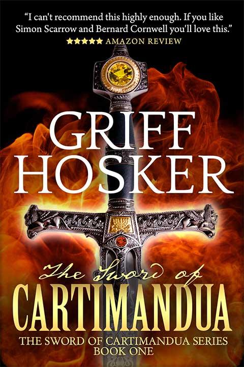 Sword of Cartimandua