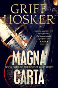 Griff Hosker | Publication Dates and list of Paperbacks